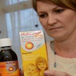 Аллергия на «Нурофен»: симптомы, лечение