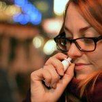 Аллергия создает те же симптомы, что и простуда