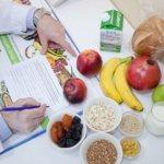 Диета при отеке Квинке: что можно есть при обострениях, после болезни