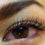 Красные глаза после наращивания ресниц? Важная информация о химическом ожоге слизистой, аллергии и способах лечения