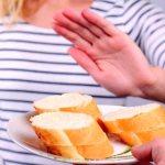 Отказ от глютенсодержащей пищи