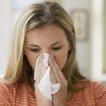 Почему развивается аллергический трахеит