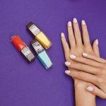 Применение обезжиривателя для ногтевых пластин в нейл-арте