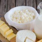 Содержится ли казеин в козьем молоке